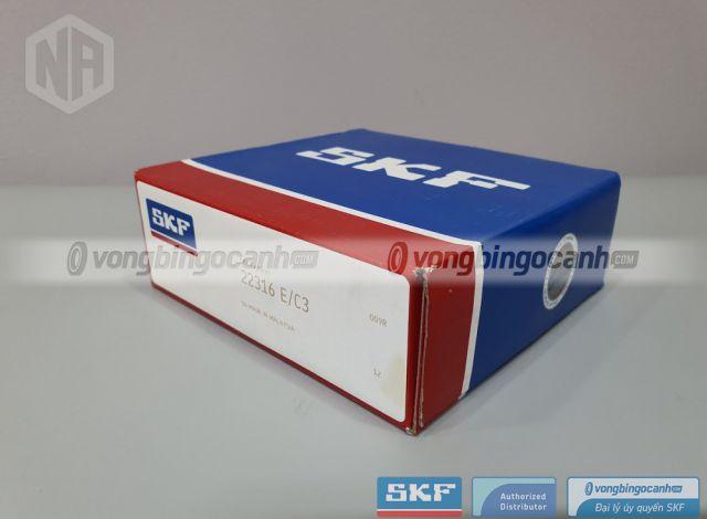 Vòng bi SKF 22316 E/C3 chính hãng