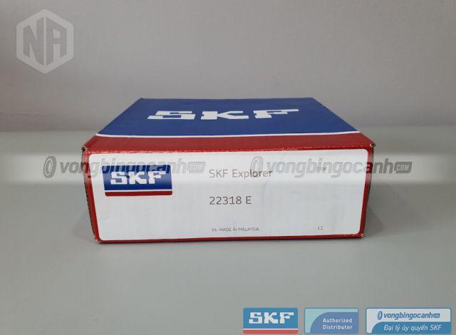 Vòng bi SKF 22318 E chính hãng