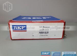 Vòng bi 22320 E/C3 SKF chính hãng