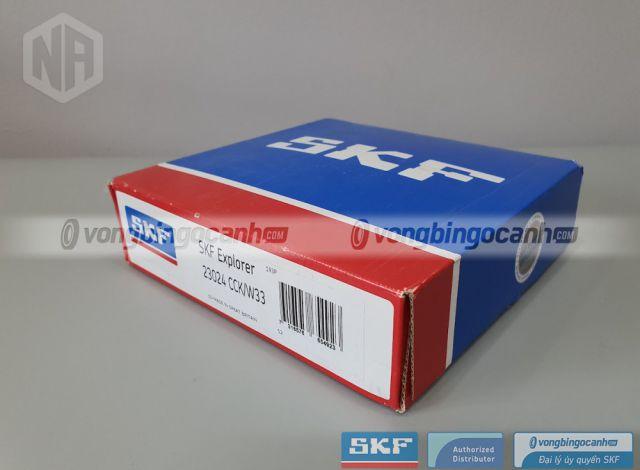 Vòng bi SKF 23024 CCK/W33 chính hãng