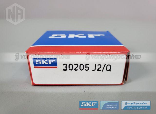 Vòng bi SKF 30205
