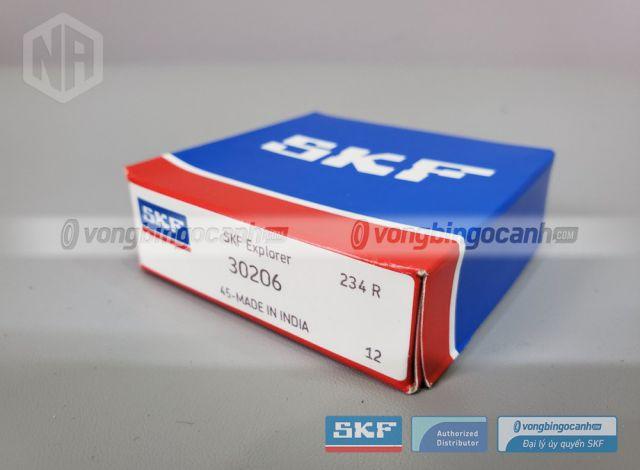 Vòng bi SKF 30206