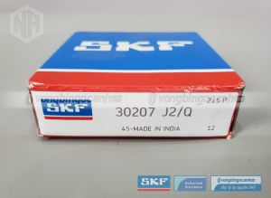 Vòng bi 30207 J2/Q SKF chính hãng