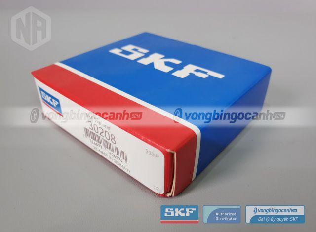 Vòng bi SKF 30208
