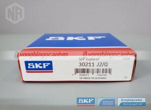 Vòng bi 30211 J2/Q SKF chính hãng