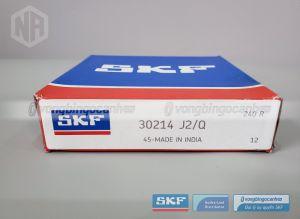 Vòng bi 30214 J2/Q SKF chính hãng