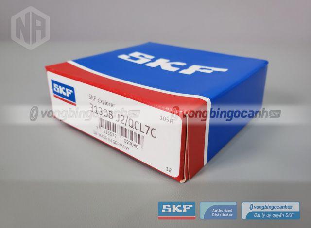 Vòng bi SKF 31308 J2/QCL7C