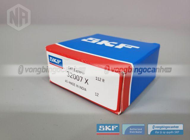 Vòng bi SKF 32007 X