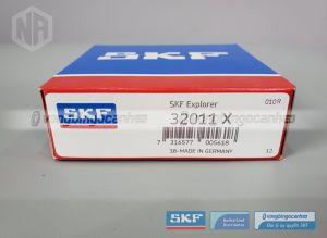 Vòng bi 32011 X SKF chính hãng