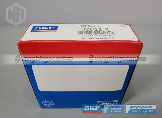Vòng bi SKF 32011 X
