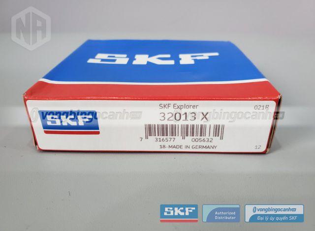 Vòng bi SKF 32013 X