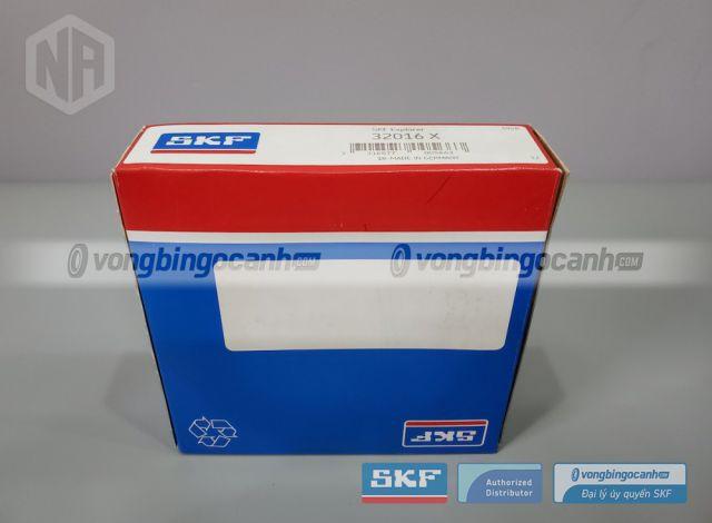 Vòng bi SKF 32016 X