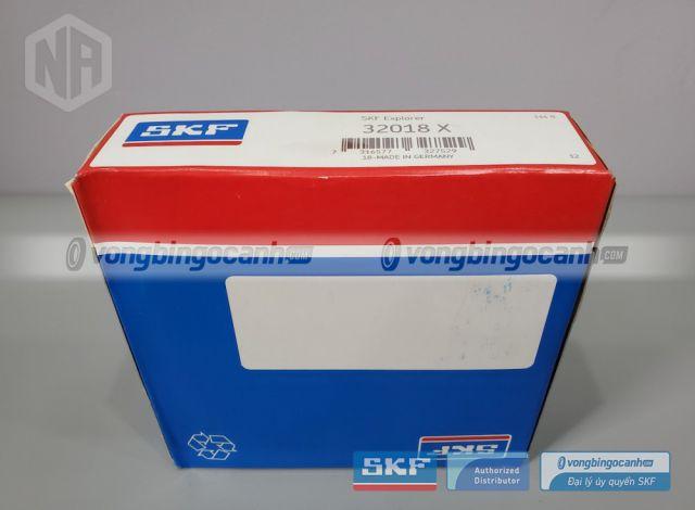 Vòng bi SKF 32018 X