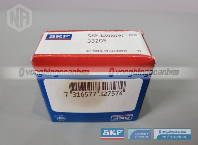Vòng bi SKF 33205