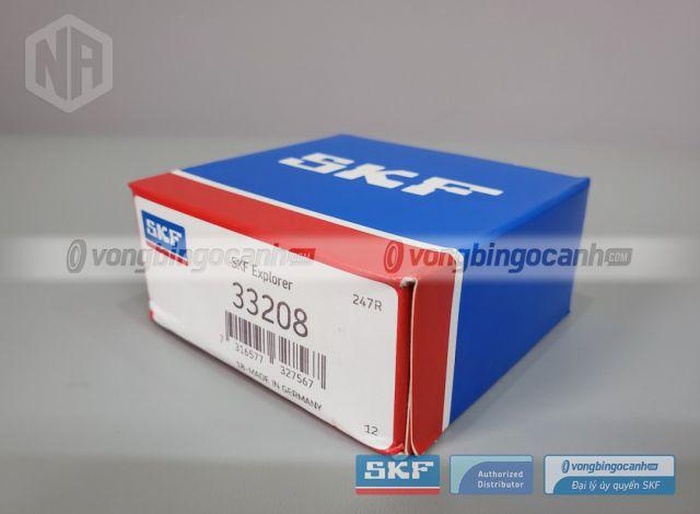 Vòng bi SKF 33208