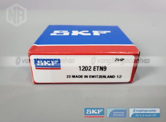 Vòng bi 1202 ETN9