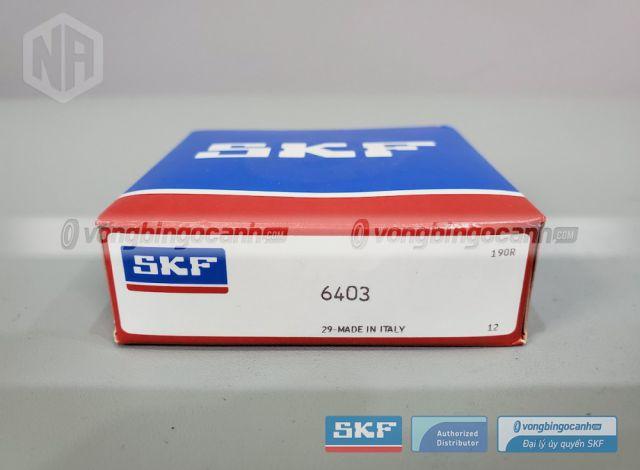 Vòng bi SKF 6403 chính hãng