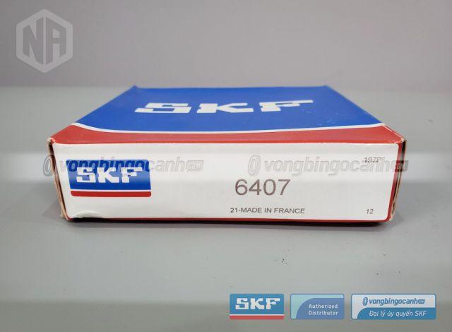 Vòng bi SKF 6407 chính hãng