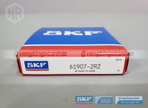 Vòng bi 61907-2RZ SKF chính hãng