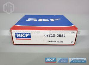 Vòng bi 62210-2RS1 SKF chính hãng