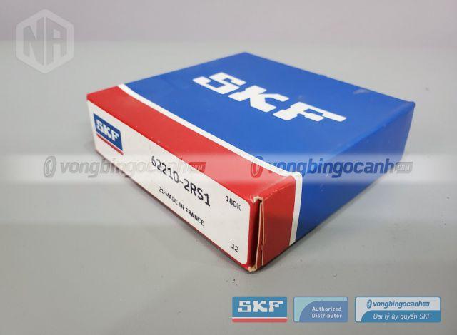Vòng bi SKF 62210-2RS1 chính hãng