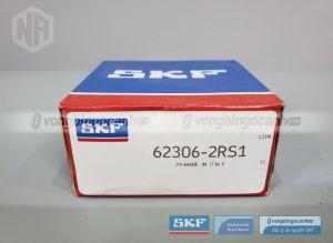 Vòng bi 62306-2RS1 SKF chính hãng