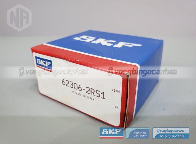 Vòng bi SKF 62306-2RS1 chính hãng