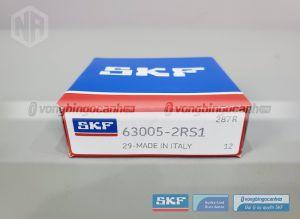 Vòng bi 63005-2RS1 SKF chính hãng