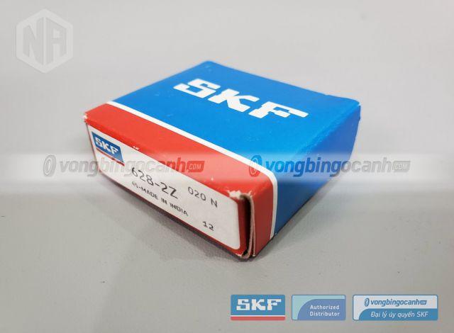 Vòng bi SKF 628-2Z chính hãng