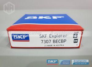 Vòng bi 7307 BECBP SKF chính hãng