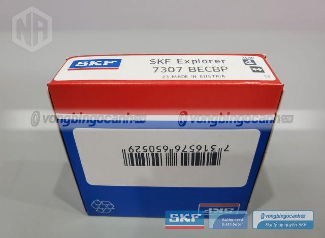 Vòng bi SKF 7307 BECBP chính hãng