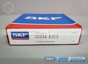 Vòng bi 22216 E/C3 SKF chính hãng