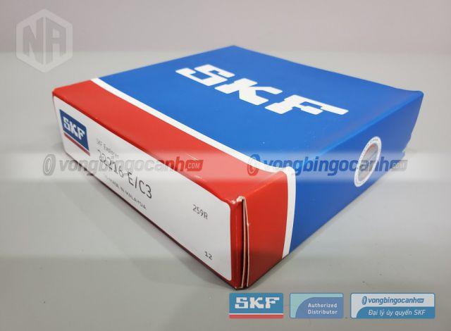 Vòng bi SKF 22216 E/C3