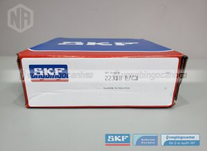 Vòng bi 22318 E/C3 SKF chính hãng