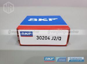 Vòng bi 30204 J2/Q SKF chính hãng