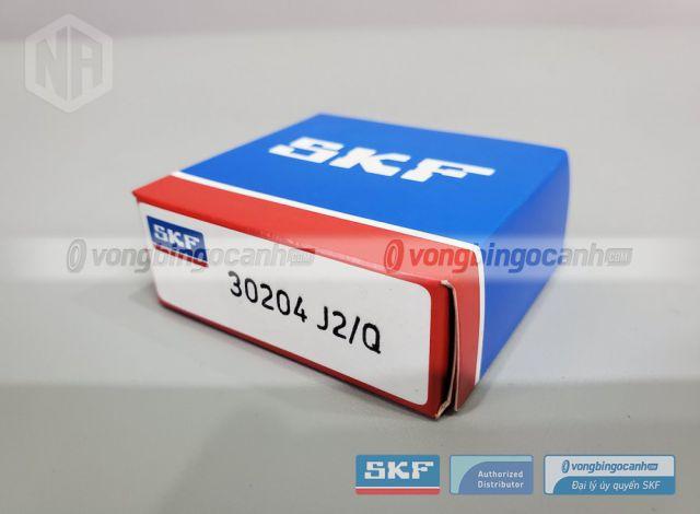 vòng bi côn 30204 J2/Q SKF chính hãng