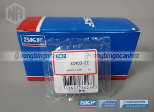 Vòng bi 61903-2Z SKF chính hãng