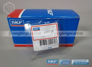Vòng bi 619/5-2Z SKF chính hãng