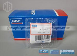 Vòng bi 619/9-2Z SKF chính hãng