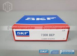 Vòng bi 7308 BEP SKF chính hãng