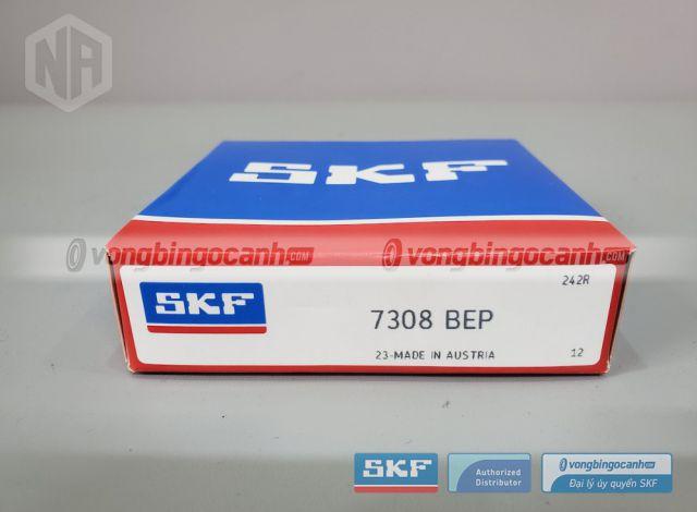 Vòng bi SKF 7308 BEP chính hãng