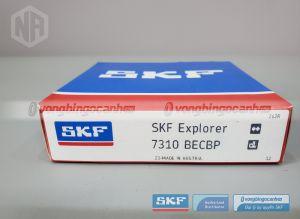 Vòng bi 7310 BECBP SKF chính hãng