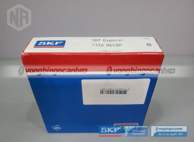 Vòng bi SKF 7316 BECBP chính hãng