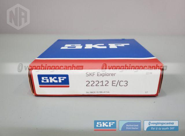 Vòng bi SKF 22212 E/C3 chính hãng