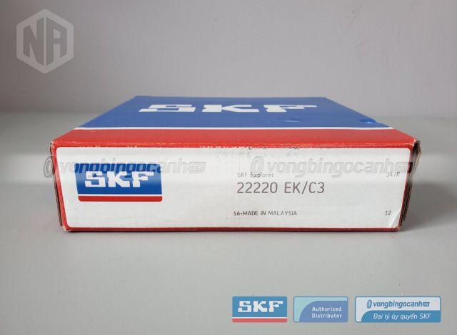 Vòng bi SKF 22220 EK/C3 chính hãng