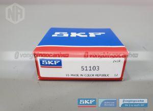 Vòng bi 51103 SKF chính hãng