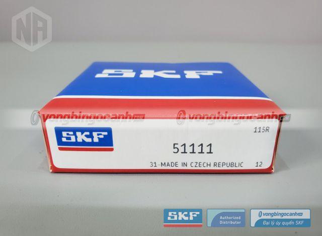 Vòng bi SKF 51111 chính hãng