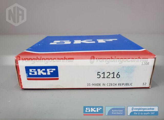 Vòng bi SKF 51216 chính hãng