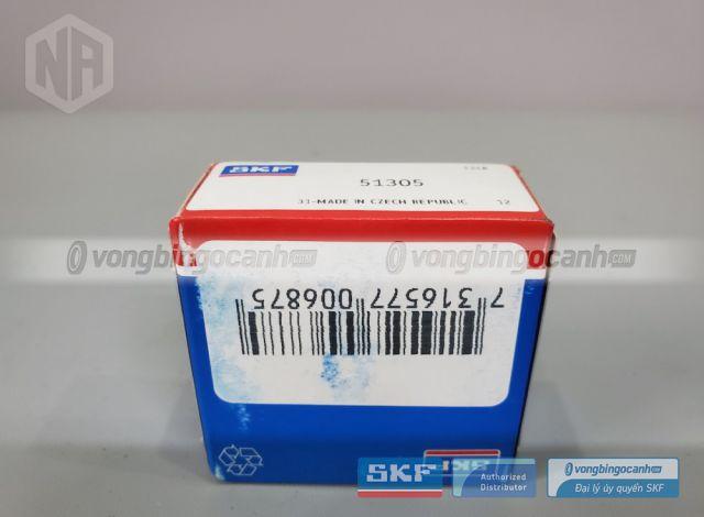 Vòng bi SKF 51305 chính hãng