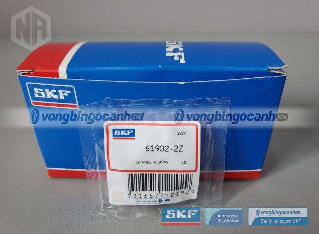Vòng bi 61902-2Z SKF chính hãng